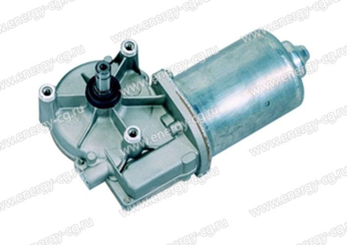 NIDEC 403.939 Мотор-редуктор (Германия). Доставка, Надежный.