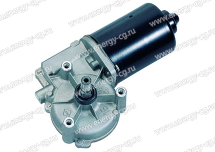 NIDEC 403.933 Мотор-редуктор (Германия). Доставка, Надежный.
