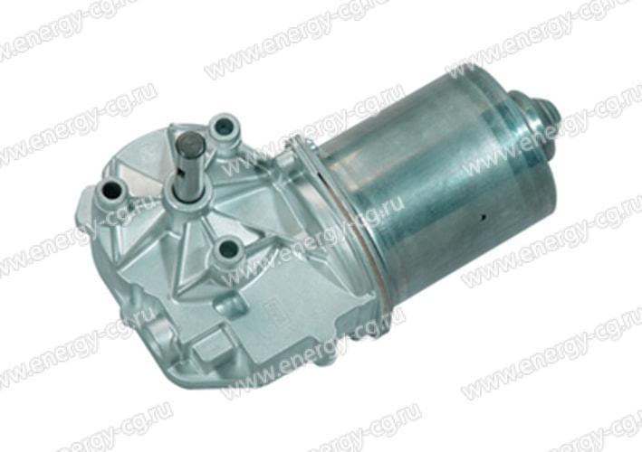 NIDEC 404.987 Мотор-редуктор (Германия). Доставка, Надежный.