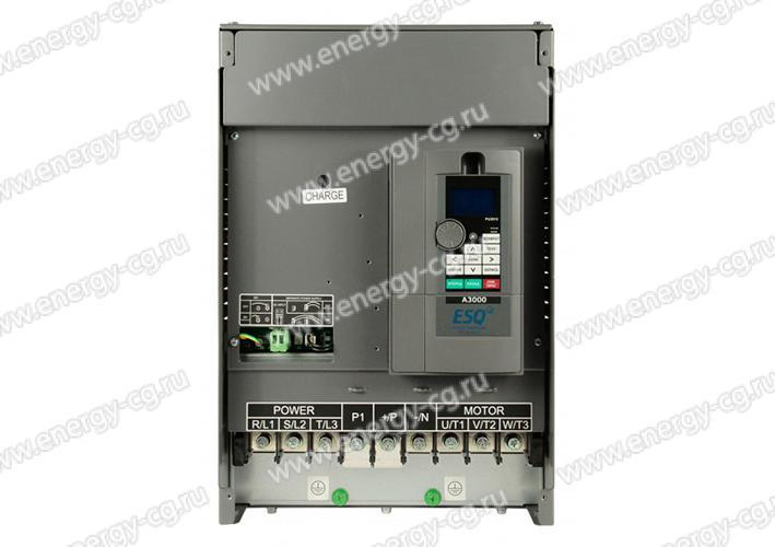 Купить Частотный Преобразователь ESQ-A3000-043-75K 75 кВт 380 В
