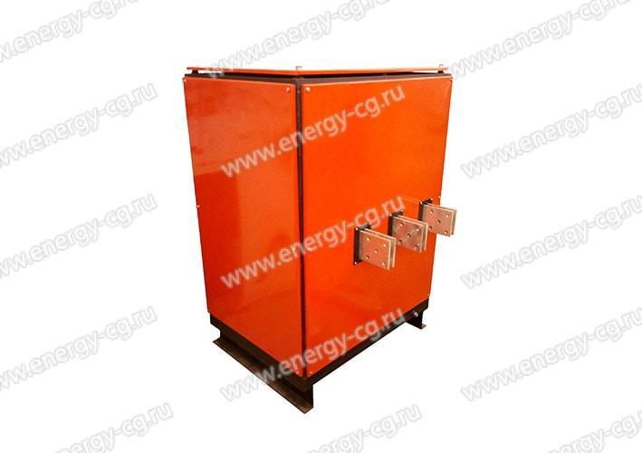 Купить Печной Трансформатор ТСЭ-200/40 (220, 380, 660)
