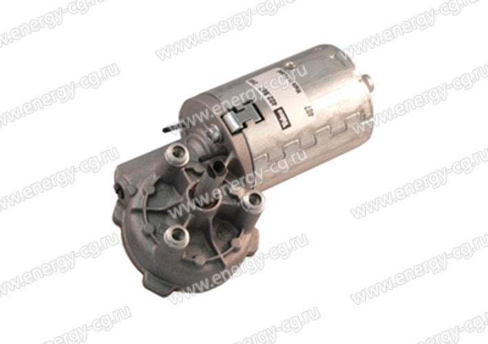 NIDEC 402.887 Мотор-редуктор (Германия). Доставка, Надежный.