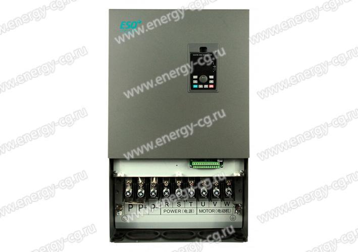 Купить Преобразователь Частоты ESQ-760-4T0750G/0900P 75 кВт 380 В