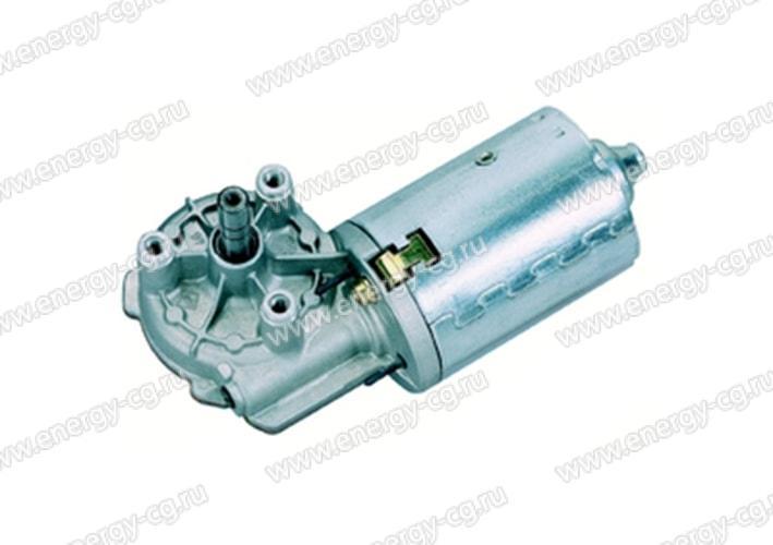 NIDEC 402.743 Мотор-редуктор (Германия). Доставка, Надежный.