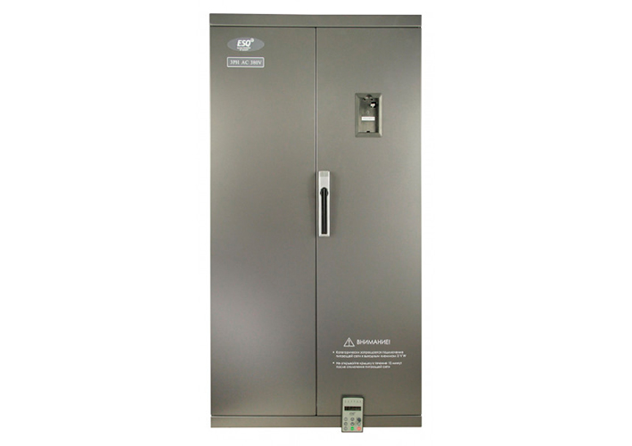 Купить Преобразователь Частоты ESQ-500-4T3550G/3750P 350 кВт 380 В