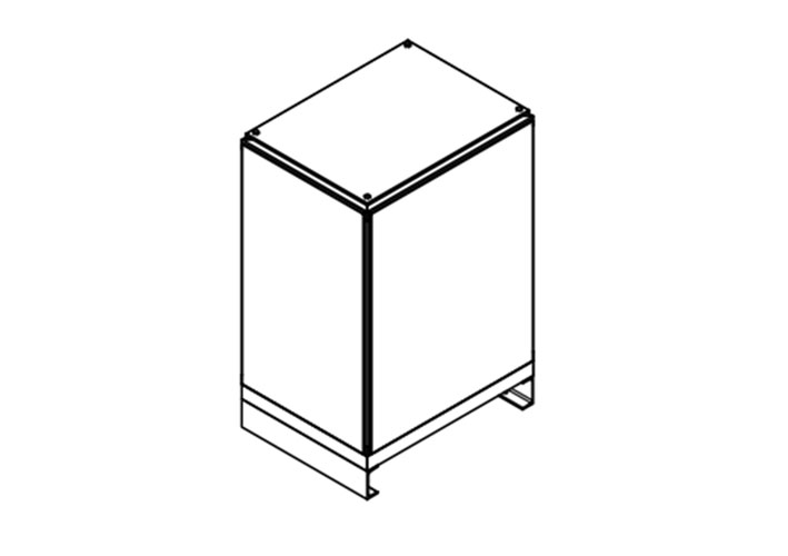 Купить Печной Трансформатор ТСЭ-125/64 (220, 380, 660)