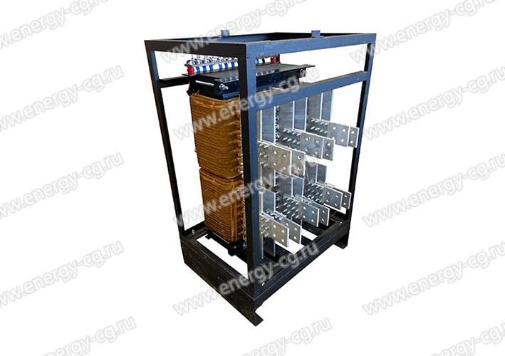 Купить Печной Трансформатор ТСЭ-200/53 (220, 380, 660)