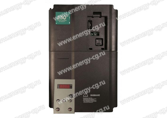 Купить Преобразователь Частоты ESQ-210-4T-18.5K 18,5 кВт 380 В