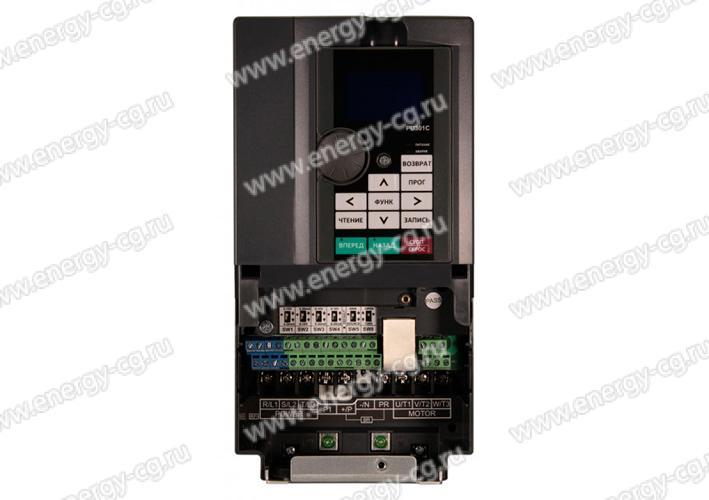 Купить Преобразователь Частоты ESQ-A3000-043-3.7K/5.5KF 3.7 кВт 380 В