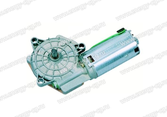 NIDEC 403.712 Мотор-редуктор (Германия). Доставка, Надежный.