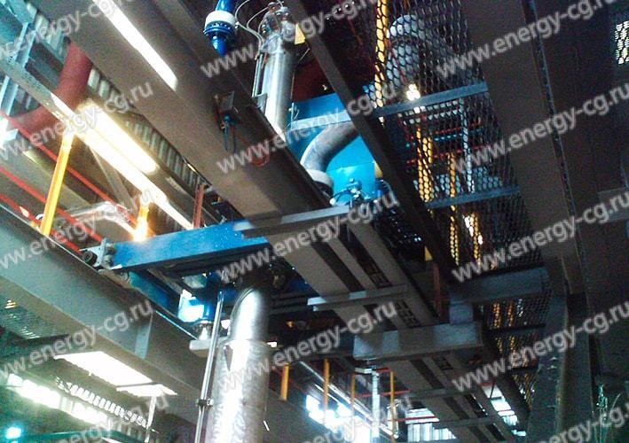 Купить  Автоматизированная Установка Тактового Налива Светлых Нефтепродуктов (АУТН)