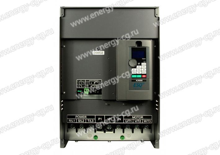 Купить Преобразователь Частоты ESQ-A3000-043-250K/280KF 250 кВт 380 В