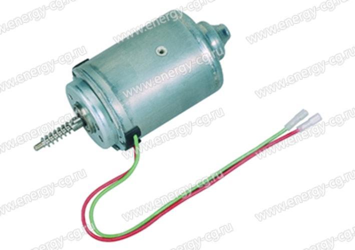 NIDEC 404.384 Мотор-редуктор (Германия). Доставка, Надежный.