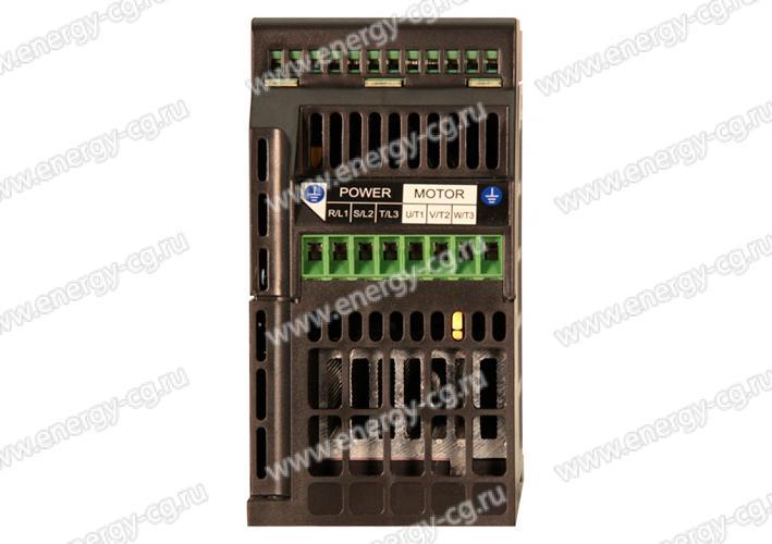 Купить Преобразователь Частоты ESQ-A500-043-1.5K 1.5 кВт 380 В