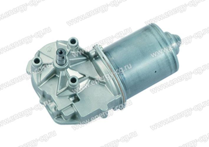 NIDEC 404.990 Мотор-редуктор (Германия). Доставка, Надежный.