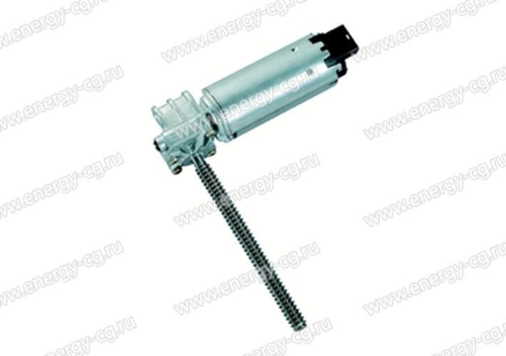 NIDEC 405.091 Мотор-редуктор (Германия). Доставка, Надежный.