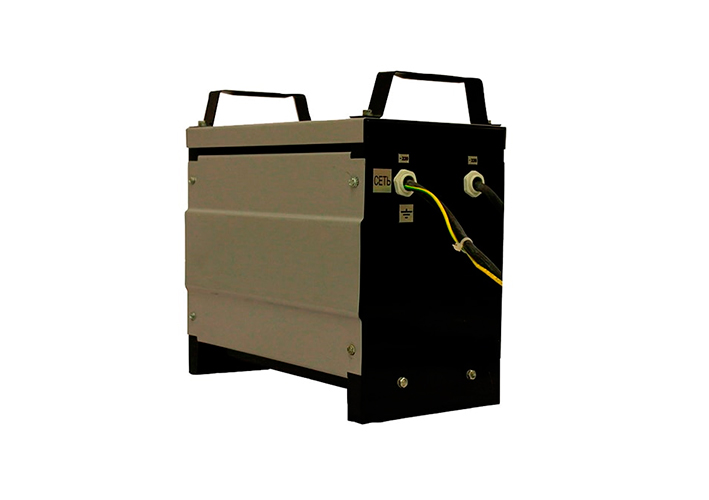 Купить Разделительный Трансформатор ТР1-0.4 (24, 220, 380)