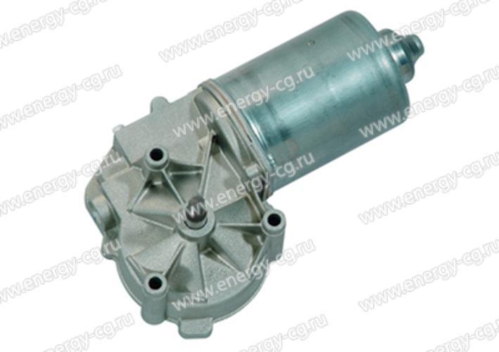 NIDEC 404.983 Мотор-редуктор (Германия). Доставка, Надежный.