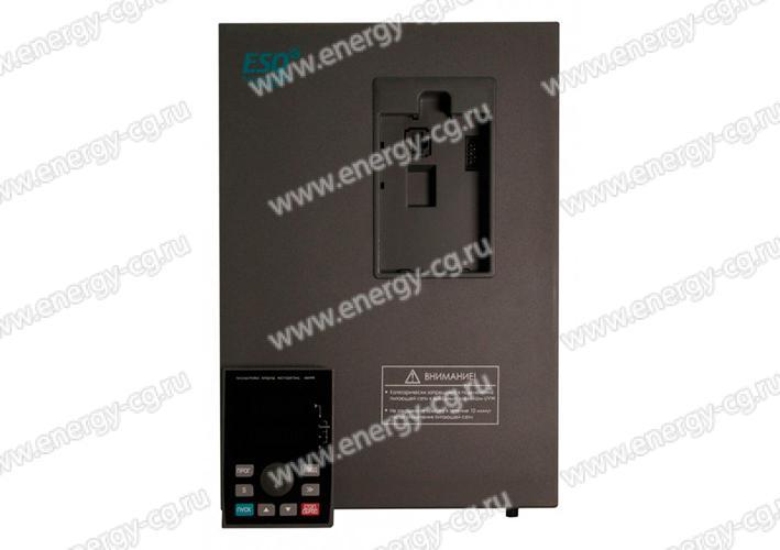 Купить Преобразователь Частоты ESQ-760-4T0370G/0450P 37 кВт 380 В