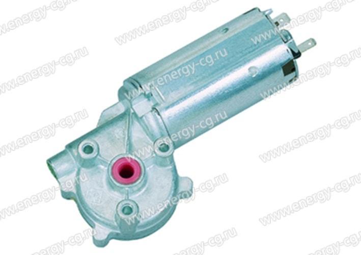 NIDEC 404.157 Мотор-редуктор (Германия). Доставка, Надежный.