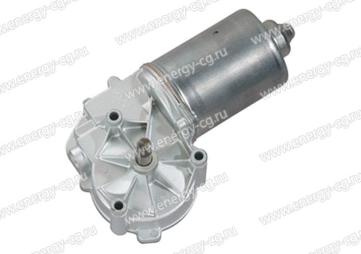 NIDEC 405.033 Мотор-редуктор (Германия). Доставка, Надежный.
