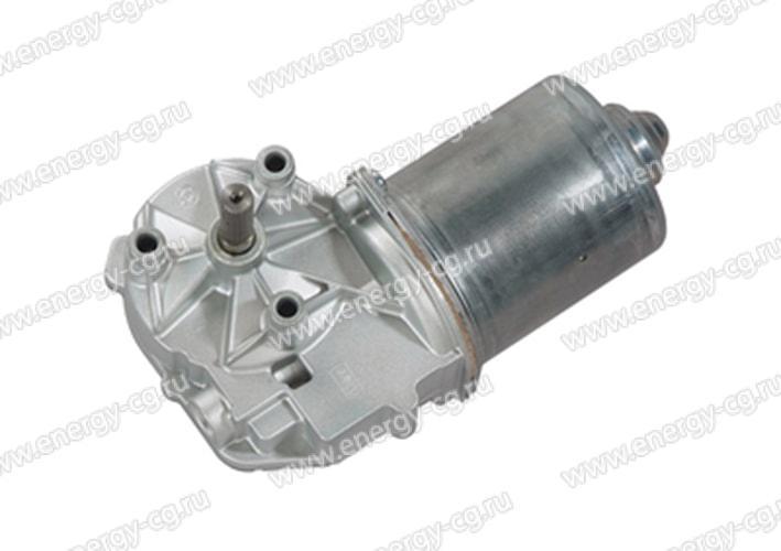 NIDEC 404.866 Мотор-редуктор (Германия). Доставка, Надежный.