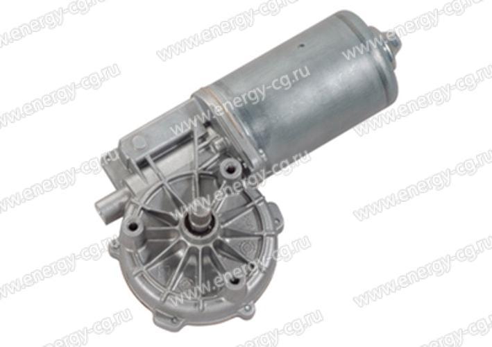 NIDEC 404.642 Мотор-редуктор (Германия). Доставка, Надежный.