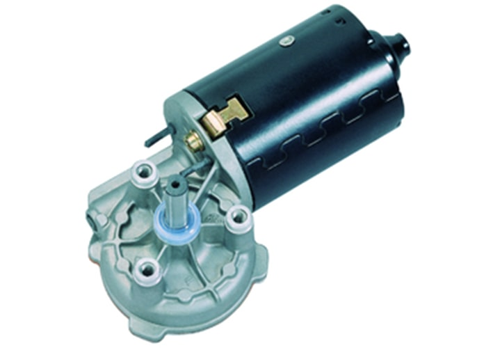 NIDEC 403.474 Мотор-редуктор (Германия). Доставка, Надежный.