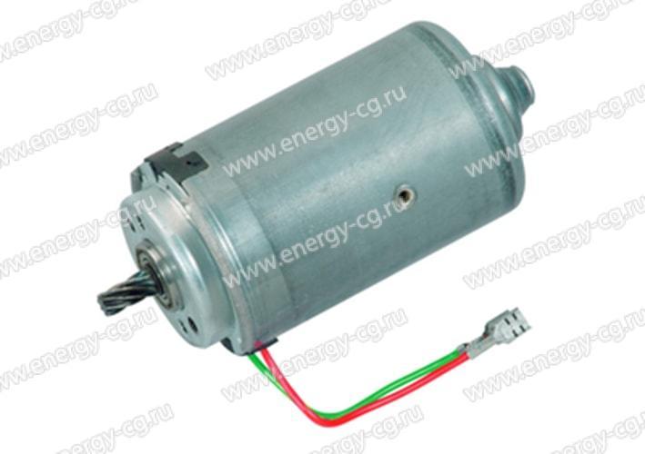 NIDEC 404.967 Мотор-редуктор (Германия). Доставка, Надежный.