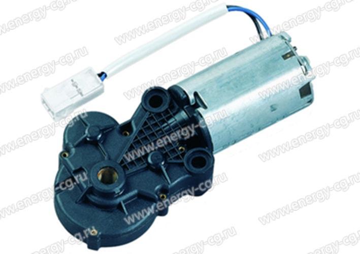 NIDEC 405.228 Мотор-редуктор (Германия). Доставка, Надежный.