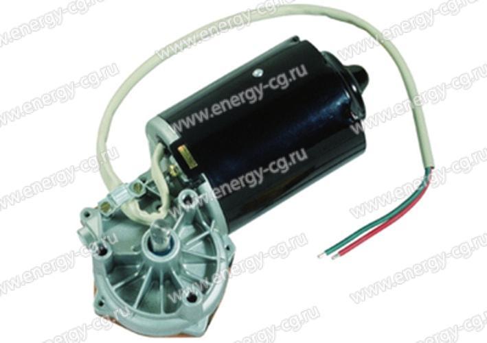 NIDEC 403.334 Мотор-редуктор (Германия). Доставка, Надежный.