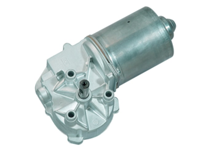 NIDEC 404.991 Мотор-редуктор (Германия). Доставка, Надежный.