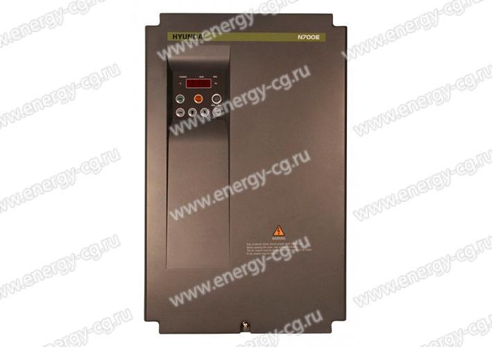 Купить преобразователь частоты HYUNDAI N700E 220HF/300HFP в Санкт-Петербурге