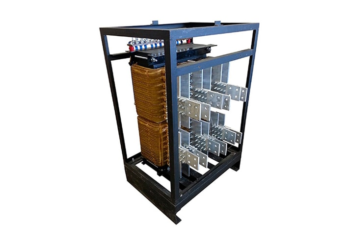 Купить Печной Трансформатор ТСЭ-125/69 (220, 380, 660)