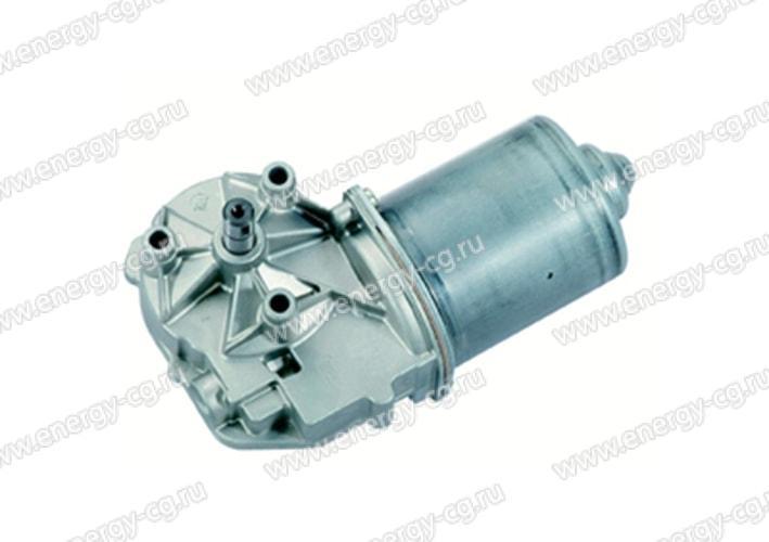 NIDEC 405.054 Мотор-редуктор (Германия). Доставка, Надежный.
