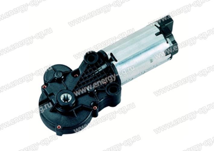NIDEC 404.980 Мотор-редуктор (Германия). Доставка, Надежный.