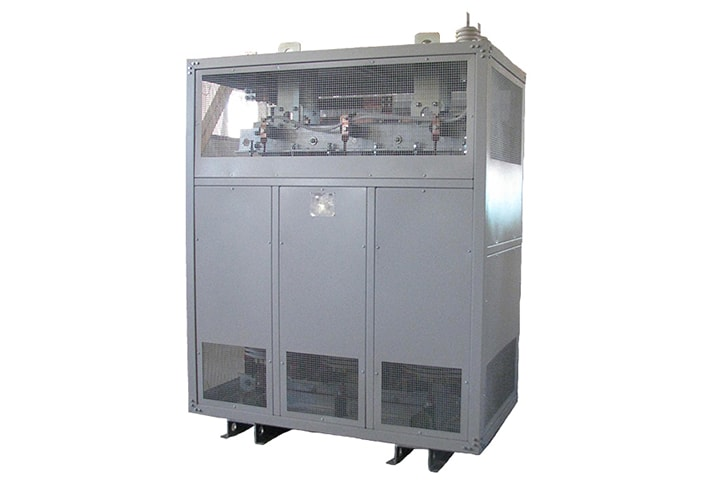 Купить ТС ТСЗ 1600/6 1600/10 Сухой Силовой Трансформатор