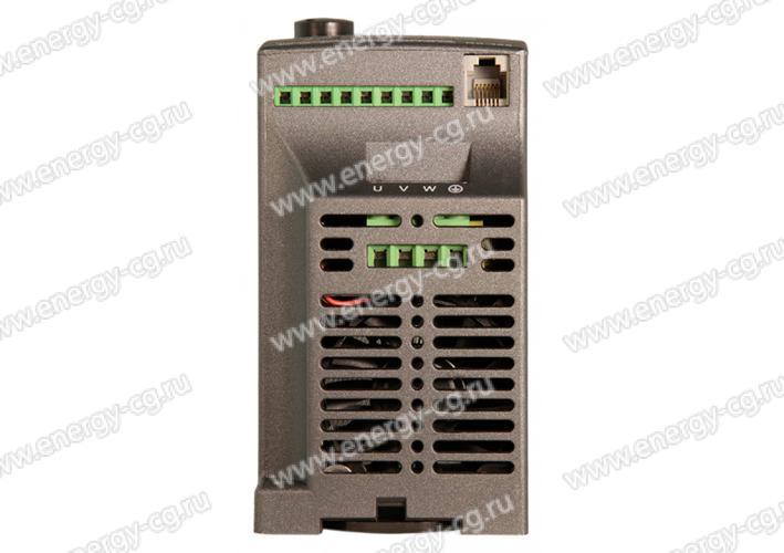 Купить Преобразователь Частоты ESQ-210-2S-0.7K 0.75 кВт 220 В