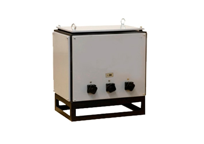 Купить Разделительный Трансформатор ТР1-10 (24, 220, 380)