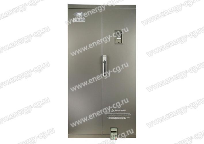 Купить Преобразователь Частоты ESQ-500-4T3750G/4000P 375 кВт 380 В