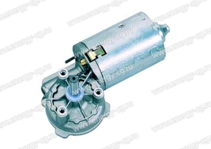 NIDEC 403.438 Мотор-редуктор (Германия). Доставка, Надежный.