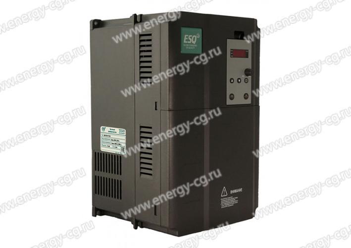 Купить Преобразователь Частоты ESQ-210-4T-15K 15 кВт 380 В