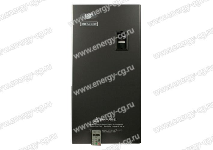 Купить Преобразователь Частоты ESQ-500-7T2200G/2500P 220 кВт 690 В