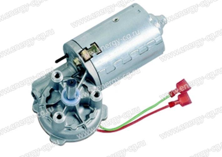NIDEC 403.559 Мотор-редуктор (Германия). Доставка, Надежный.