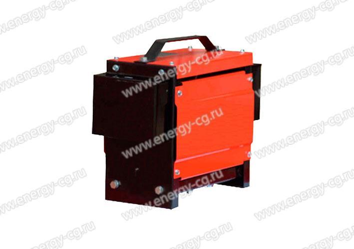 Купить Силовой Трансформатор ТП1-0.63 (24, 220, 380)