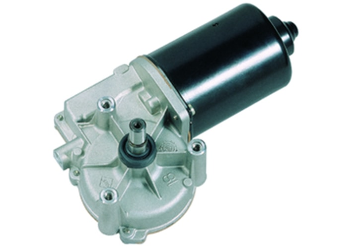NIDEC 403.931 Мотор-редуктор (Германия). Доставка, Надежный.