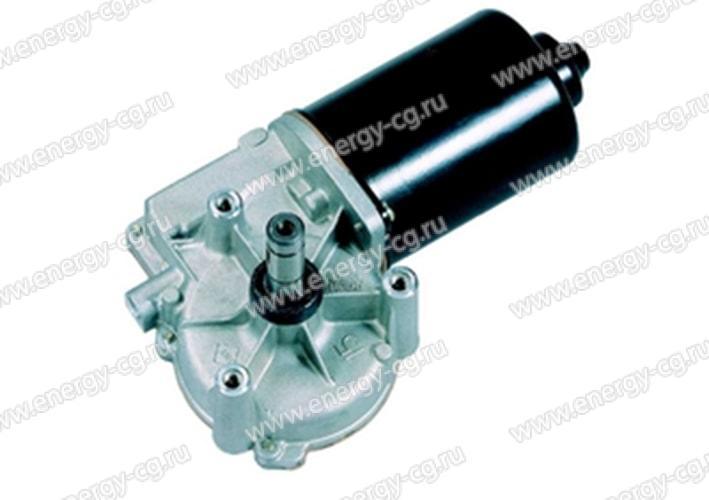NIDEC 403.957 Мотор-редуктор (Германия). Доставка, Надежный.