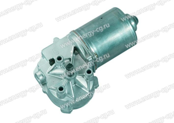 NIDEC 404.872 Мотор-редуктор (Германия). Доставка, Надежный.