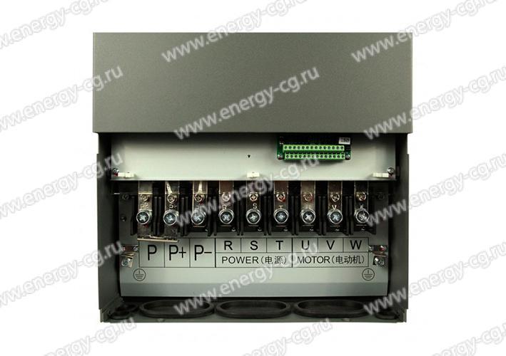 Купить Преобразователь Частоты ESQ-760-4T1100G/1320P 110 кВт 380 В