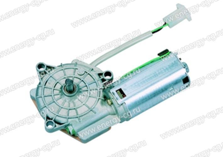 NIDEC 403.280 Мотор-редуктор (Германия). Доставка, Надежный.